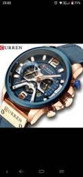 CURREN Relógios