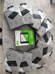 SSD 120/240/480 GB