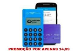 POINT MINI ME30S BLUE NFC