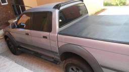 L200 outdoor, aceito troca, R$ 30.000,00 - problema no motor - leia o anuncio