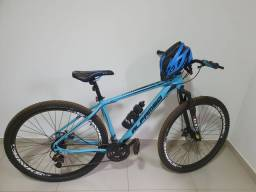 Bicicleta alfameq aro 29