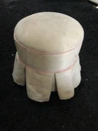 Cadeira Puf Poltrona Manicure #Passo Cartao# Quarto infantil / Criança!