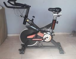 Vendo bike de spinning