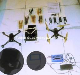 Drone hubsan h501s  com gps preço r$ 1.000
