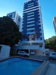 MQUI10 - Apartamento para alugar, * Mobiliado, 2 quartos, sendo 1 suíte, no Espinheiro