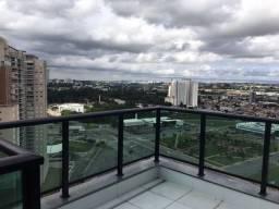 Condomínio Selenita Apartamento Duplex para alugar por R$ 3.850/mês - Bethaville I - Barue