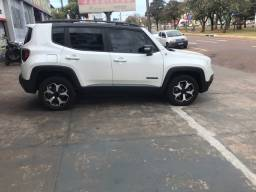 Título do anúncio:  Jeep renagade trailhawk 2019 x strada ou toro