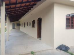 Casa térrea com edícula - Cezar de Souza Mogi das Cruzes