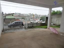Casa Residencial à venda, Jd. Paraná, Valinhos - CA0018.