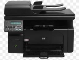 impressora multifuncional LaserJet HP