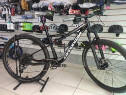 Bike Cannondale Scalpel si 6 2020