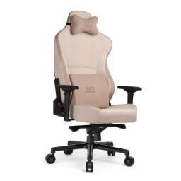 Cadeira Gamer DT3 Sports Royce Tecido - Cream
