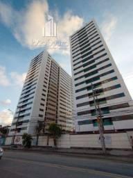 JS- Belíssimo Apartamento na Varzéa | 02 Quartos | Edifício Reserva Polidoro