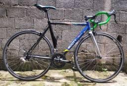 Bike Speed Scott USA T2 AFD Quadro tamanho 52 - Troco por MTB
