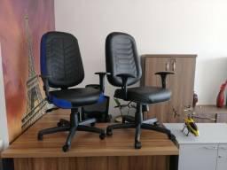 Estofados cadeira giratória móveis fdxvvv