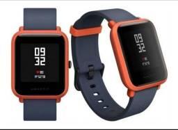 Smartwatch Xiaomi Amazfit Bip - Laranja