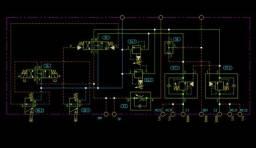 Desenhos de projetos no CAD por encomenda.