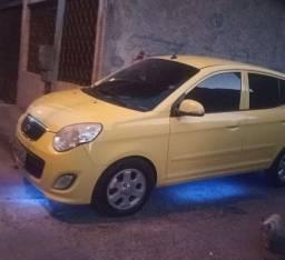 Kia Picanto 2010