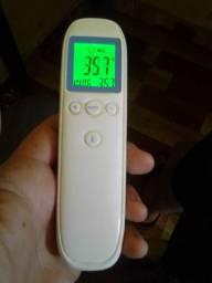 Termômetro digital Semi Novo