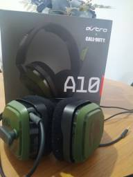 Headset Astro A10