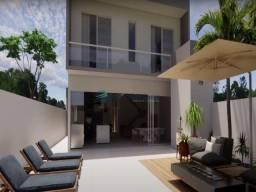 Casa de condomínio à venda com 3 dormitórios cod:CA03099