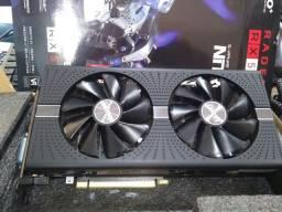RX 580 4 GB Sapphire Nitro