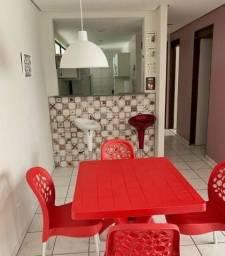 COD 1-364 Apartamento emTambau 2 quartos 73,81m2 bem localizado