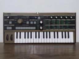 Korg Microkorg Sintetizador e Vocoder