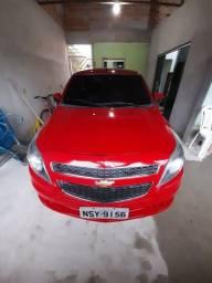 Vendo carro Agelle 2011