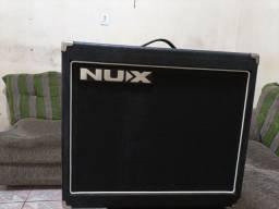 Amplificador NUX migthy 50x, interessados *