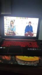 Notebook Gamer Acer Nitro 5 i5 8° geração
