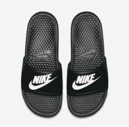 Chinela Sandália Nike Tamanho 43