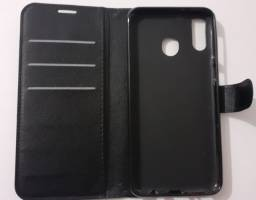 Capinha Carteira Samsung Galaxy M20