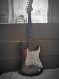 Guitarra Fender Squier California Series