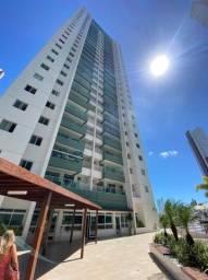 COD 1-423 Apartamento Altiplano 3 quartos bem localizado