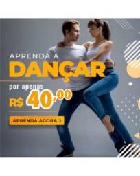 Aprenda dançar