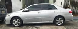 Corolla xei 2.0 flex 16v 2011/2012