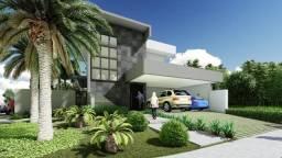 Vendo um Lindo Sobrado de Esquina  no Condomínio Ecoville em construção