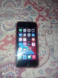 iPhone 5 se 32 gigas