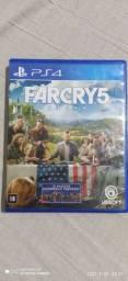 FarCry 5 troco ou vendo
