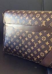 Pasta Carteiro Louis Vuitton Bolsa Masculina Louis Vuitton