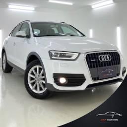 Audi Q3 Ambiente 2.0 Quattro 2015