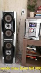 Som Mini system GN 900 top