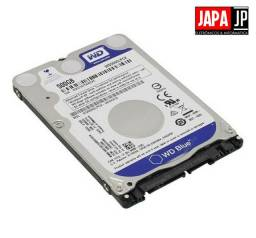 Disco Rígido interno Western Digital 500 GB
