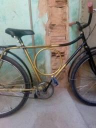 Vendo essa bicicleta enluvada