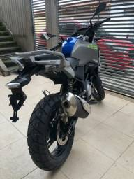 Moto gs bmw