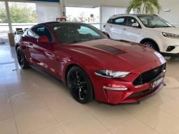 Título do anúncio: Mustang Black Shadow 2020