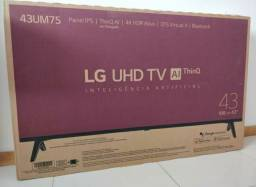 Smart-TV Uhd 4k 43 LG nova