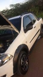 FIAT STRADA 2013 1.4 V/T