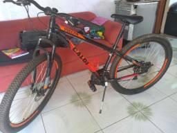 Bicicleta Bike Esportiva